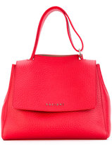 Orciani small tote - women - Calf Leather - One Size