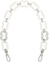 Prada Embellished Chain Bag Strap