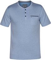 Hurley Men's Henley T-Shirt