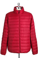 Hawke & Co Quilted Down Jacket
