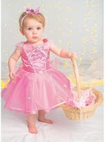 Disney Princess Sleeping Beauty - Baby Costume With Free Book