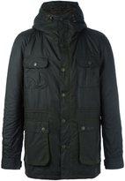 Barbour 'Brindle' jacket