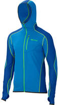 Marmot Men's Thermo Hoody - Cobalt Blue/Bright Navy Jackets