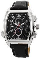 Burgmeister Men's BM131-122 Analog Display Automatic Self Wind Black Watch