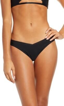 Frankie's Bikinis FRANKIES BIKINIS Enzo Bikini Bottoms