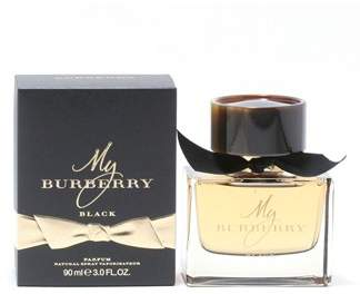 Burberry My Body Lotion Black - Edp Spray