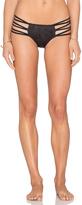 Pilyq Strappy Ibiza Teeny Bikini Bottom