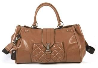 Little Company cc15.27 Nappy Bag, Choco Chic Shoulder Bag - Farbe: Cognac
