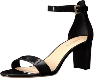 Nine West Women's Pruce Heeled Sandal