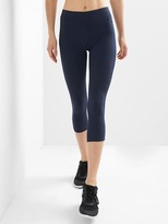 Gap gFast sprint tech capris