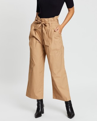 Mng Paper-A Trousers
