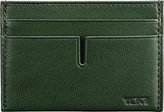 Tumi Chambers Slim Leather Card Case