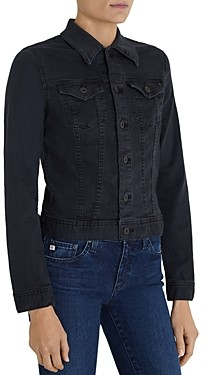 AG Jeans Denim Jacket in Umbra