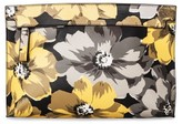 Who What Wear Women's Printed Clutch