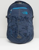 The North Face Borealis Backpack in Navy