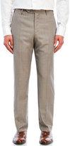 Zanella Light Grey Pants