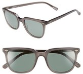 Raen Men's 'Arlo' 53Mm Polarized Sunglasses - Matte Black