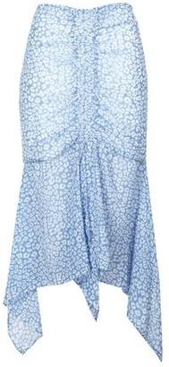 C/Meo Long skirt