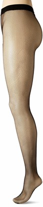 Hanes Women's Fashion Fishnet Tights