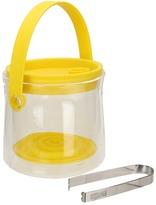 Bodum COOL Ice Bucket w/ Ice Pincer