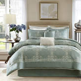 JCPenney Madison Park Arlington 8-pc. Comforter Set