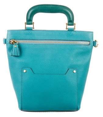 Anya Hindmarch Pebbled Leather Bag