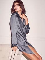 Victoria's Secret Victorias Secret Afterhours Satin Sleepshirt