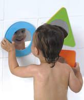 Edushape Magic Mirror Shapes Bath Activity Set