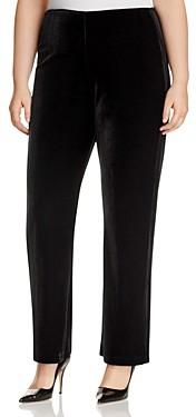 Lysse Plus Velvet Pants