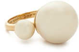 Kate Spade Girly Pearly Ring