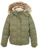 Fat Face Girls' Ellie Coat