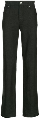 Durban Slim-Fit Trousers