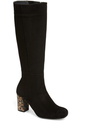 Carvela Comfort Veil Knee High Boot