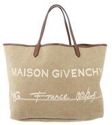 Givenchy Antigona Maison Hdg Large Shopper Tote