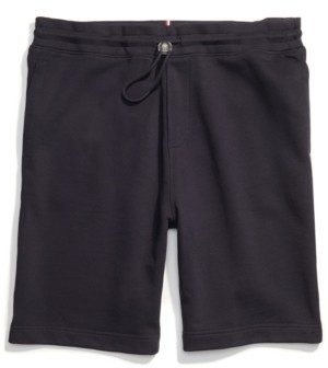 """Tommy Hilfiger Adaptive Men's Regular-Fit 9"""" Shorts with One-Handed Drawstring"""