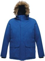 Regatta Professional Mens Ice Storm Waterproof Winter Parka Jacket (XL)