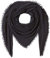 Faliero Sarti Scarf with Virgin Wool, Cashmere and Silk