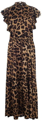 Sofie Schnoor Sofie Leopard Dress