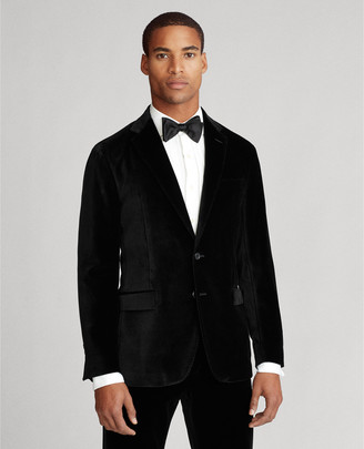 Ralph Lauren Formal Velvet Jacket