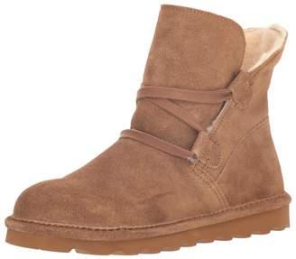 BearPaw Women's Zora Chukka Boots