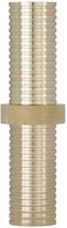 Tom Dixon Cog Brass Container - Tall