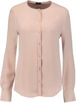 Joseph Peyton silk blouse