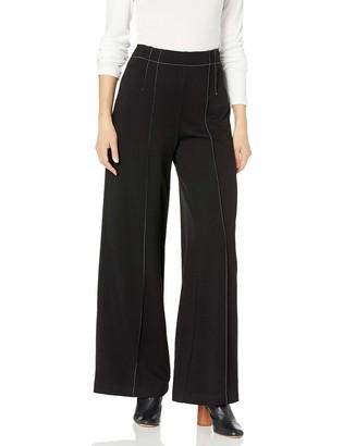Bailey 44 Women's Nancy Wide Leg Ponte Pant