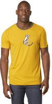 Prana Men's Silly Monkey Ringer T-Shirt