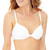 Warner's WARNERS No Side Effects Front-Close Underwire Bra - RB2561A