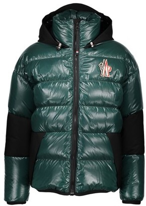 MONCLER GRENOBLE Gollinger down jacket