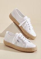 Superga Sightseeing Saga Sneaker in 10