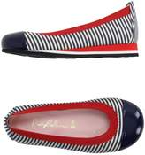Pretty Ballerinas Ballet flats - Item 44989284
