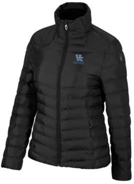 Lids Spyder Women's Kentucky Wildcats Supreme Puffer Jacket
