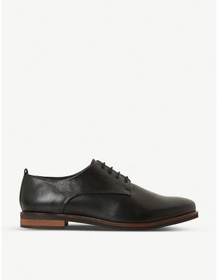 Bertie Farley leather derby shoes
